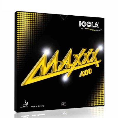 JOOLA優拉尤拉套膠 MAXXX 500蛋糕海綿乒乓球反膠膠皮