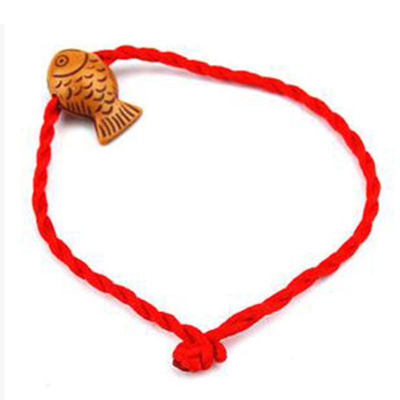 红绳十式_赠品小红绳