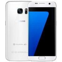 三星 Galaxy S7 edge(G9350)32G版 钛泽银 移动联通电信4G手机 双卡双待 全网通4G 骁龙820