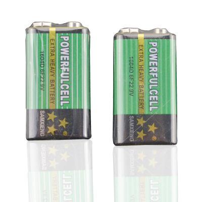 稳安特(WENANTE) 无线广角红外探头 幕帘 烟感9V方块电池