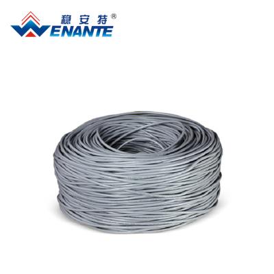 穩安特 無氧銅0.5網線 10米