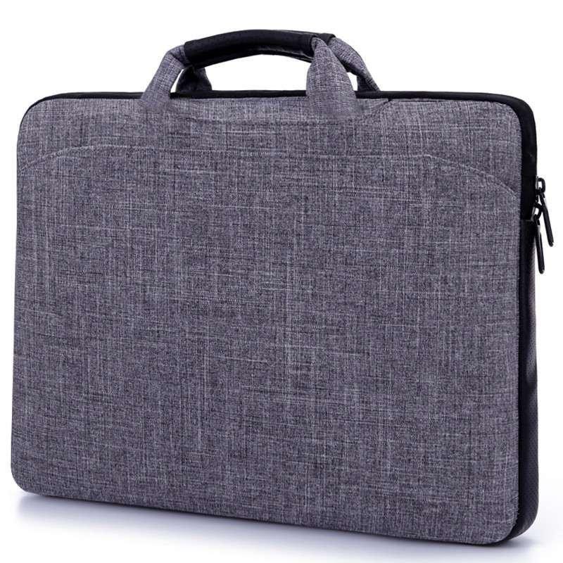 华硕15.6寸笔记本包_6寸苹果联想华硕戴尔超薄手提单肩笔记本电脑包 bw-212