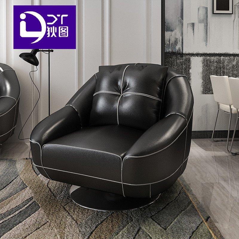 沙发 真皮沙发 现代简约欧式客厅沙发皮沙发