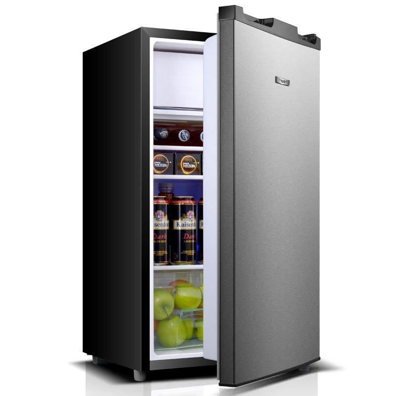 电冰箱图片大全_电冰箱通电时候,外壳发烫正常吗