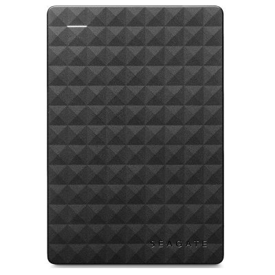 希捷(seagate)Expansion 新睿翼1TB 2.5英寸 USB3.0 移动硬盘 (STEA1000400)