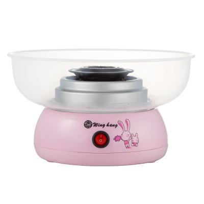 WingHang B751永恒棉花糖机 家用儿童电动棉花糖机器非商用棉花糖机