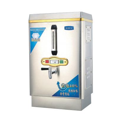 锦厨乐 3KW35升全自动快速电热开水桶烧开水炉开水机 商用开水器