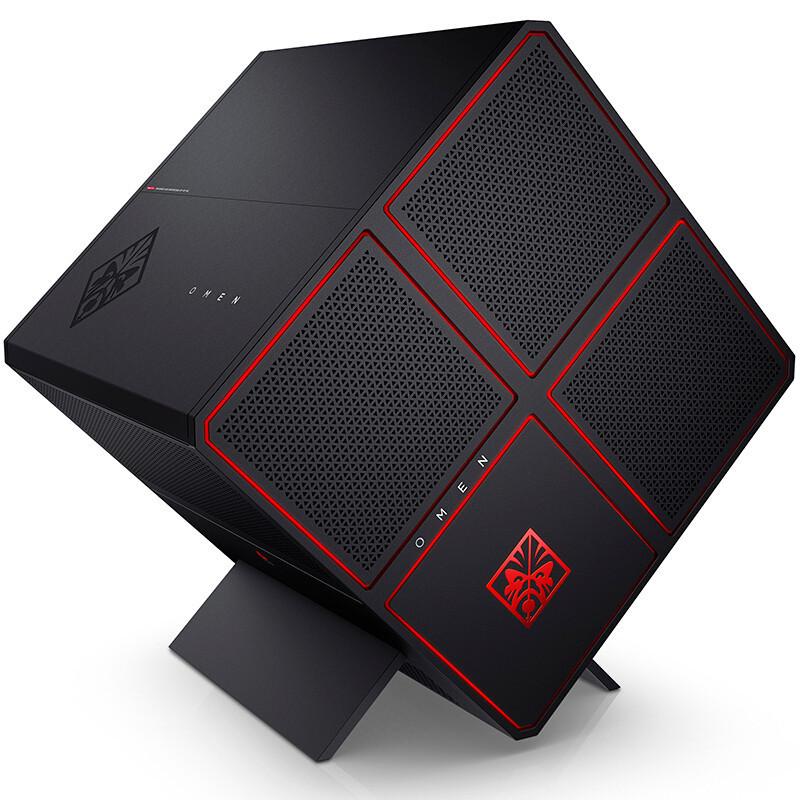 ���,9�nY�Z�K��ihp_惠普(hp)omenx 900-176n 游戏台式高端主机(i7-7700k