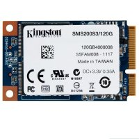 金士顿 (Kingston) MS200 120GB /128G MSATA 固态硬盘ssd