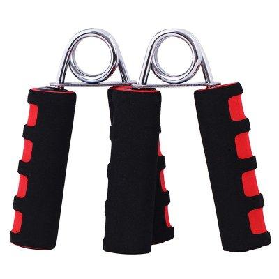 蒙拓嘉 男士握力器腕力器练臂肌锻炼手力手指健身器材可家用办公调节一对