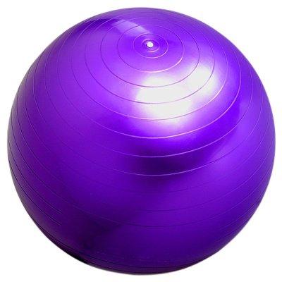 蒙拓嘉瑜伽球 加厚防爆健身球安全環保無味美體瑜珈球 65/75cm