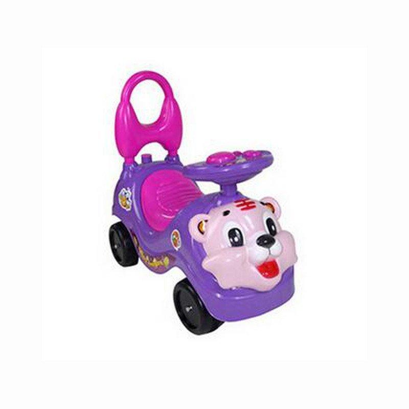 百邦创意儿童溜溜车 可爱外形 溜溜车