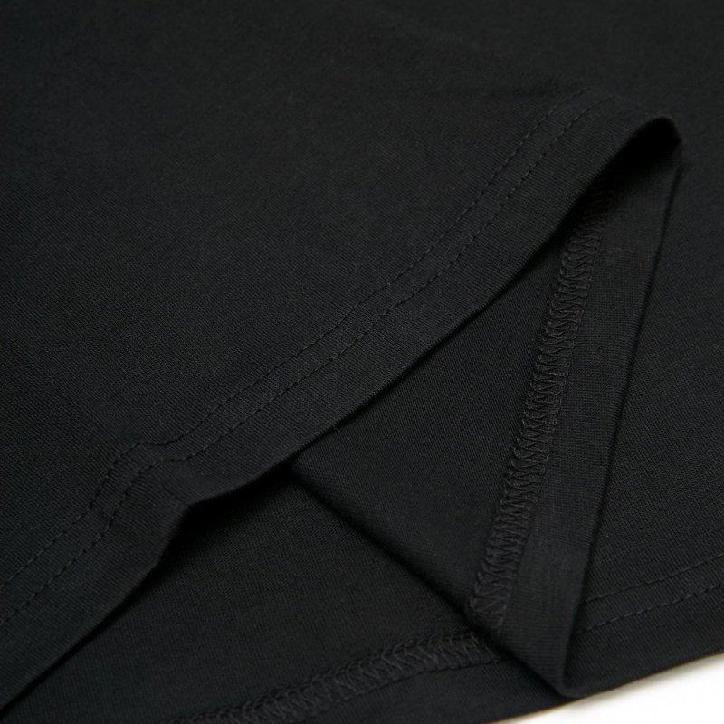 美特斯邦威2016春新款男mtee齐天大圣复刻系列黑白猴子t恤726143