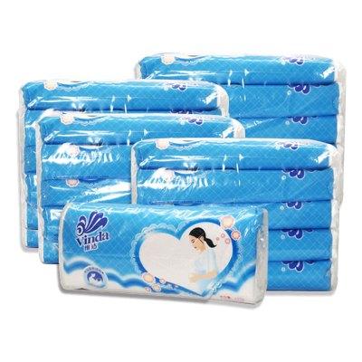 維達刀紙產婦用紙 120g/包 4提20包 月子產婦孕婦專用衛生紙