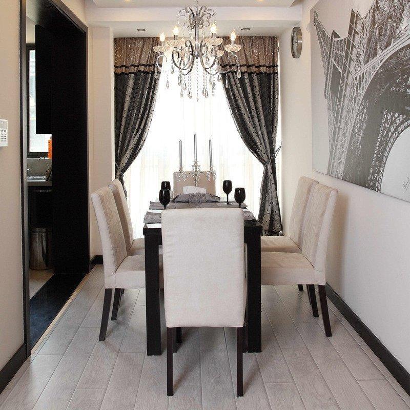 塞纳春天 整体家装装修设计室内全案施工房屋装修 创意家装—滨州
