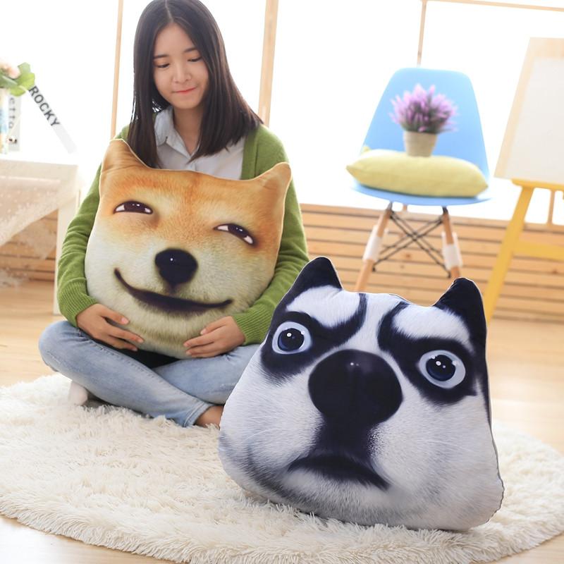 滑稽狗头表情视频gif表情包图片图片