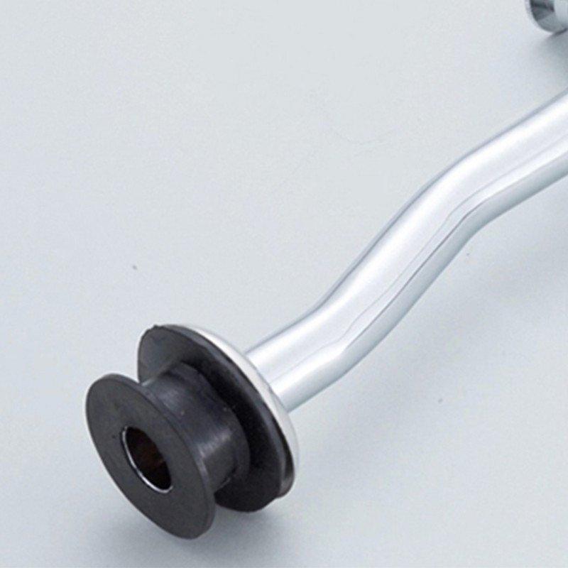 雅耐 全铜 延时冲水阀 手按自闭式冲洗阀 小便池冲水器图片
