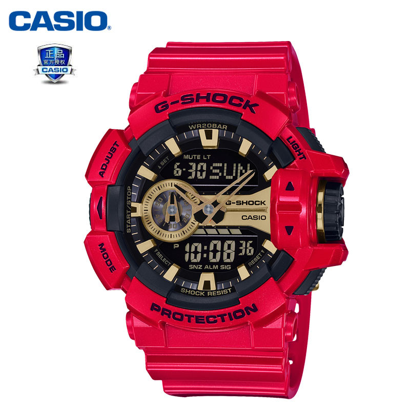 casio(卡西欧) Baby G 系列手表怎么调时间? 百度知道