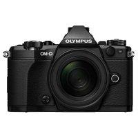 Olympus 奥林巴斯omd em5/E-M5 markII二代微单反相机单电14-150mm走天下 黑色