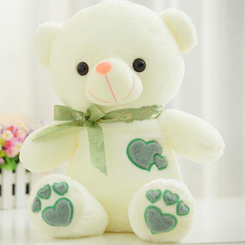 公仔抱抱熊泰迪熊毛绒玩具熊可爱大号大熊猫布娃娃 生日礼物女生
