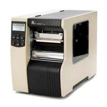 美国斑马 Zebra 140Xi4 203dpi 工业级条码打印机 热转印/热敏 标签打印机 工商用打印机