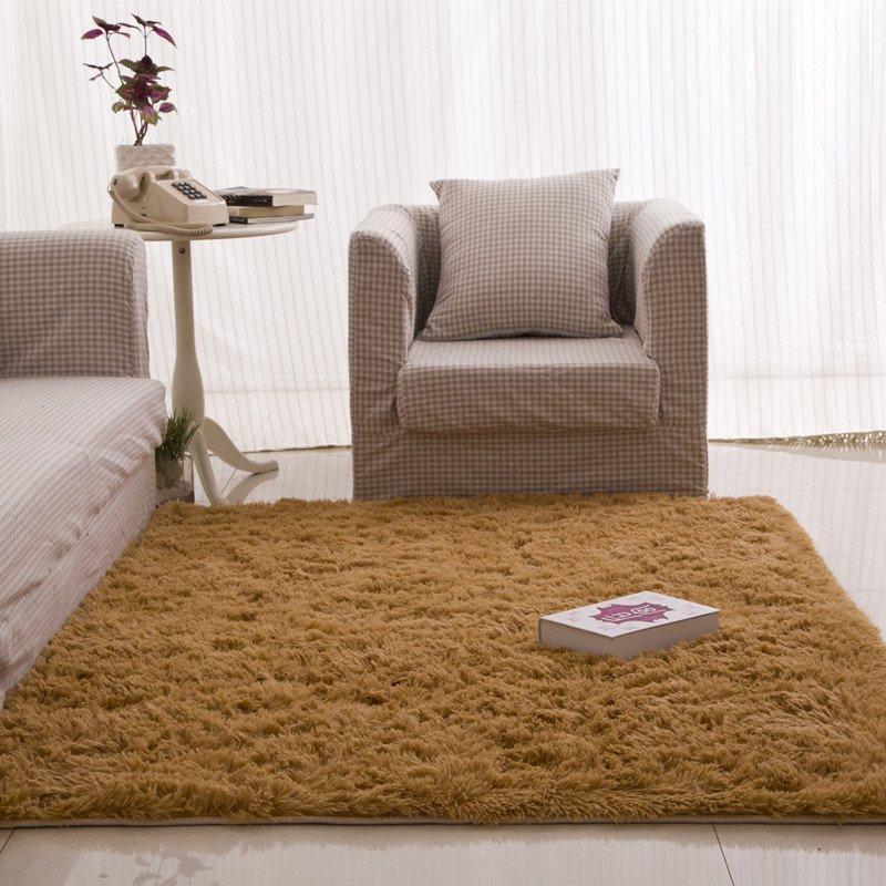 毛地毯卧室