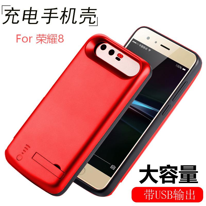 华为s8600手机充电显示红色电池 图片合集