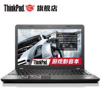 ThinkPad E550C(20E0A000CD)15.6英寸笔记本 I3-4005U 4G 500G 2G Win8
