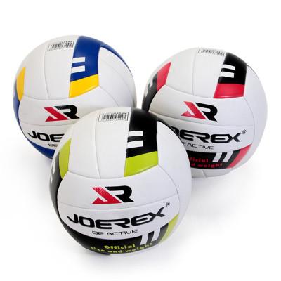 JOEREX/祖迪斯JAC202735高发泡排球学生儿童中考试比赛充气软式5号排球