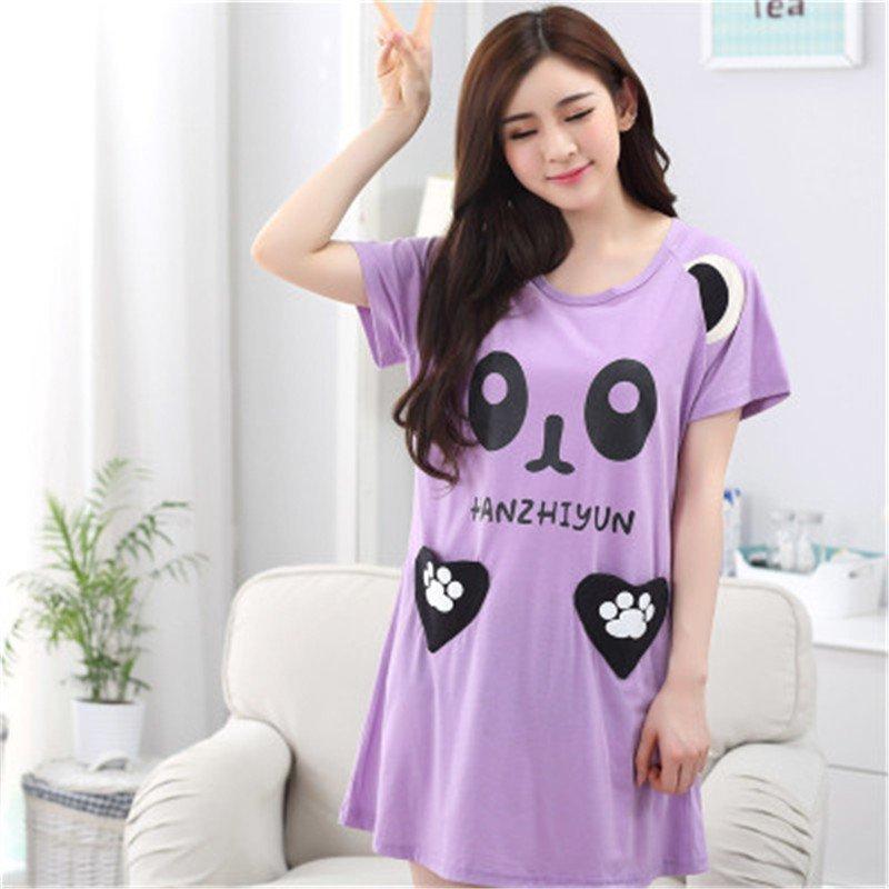 威阁空间 2016韩版新款女款夏装甜美可爱睡衣女吊带衫