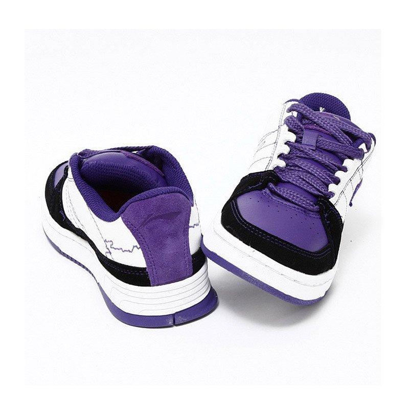 李宁运动女鞋