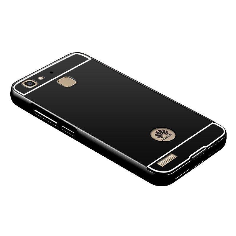 手机壳保护套金属边框后盖防摔 薄 适用 华为畅享5s