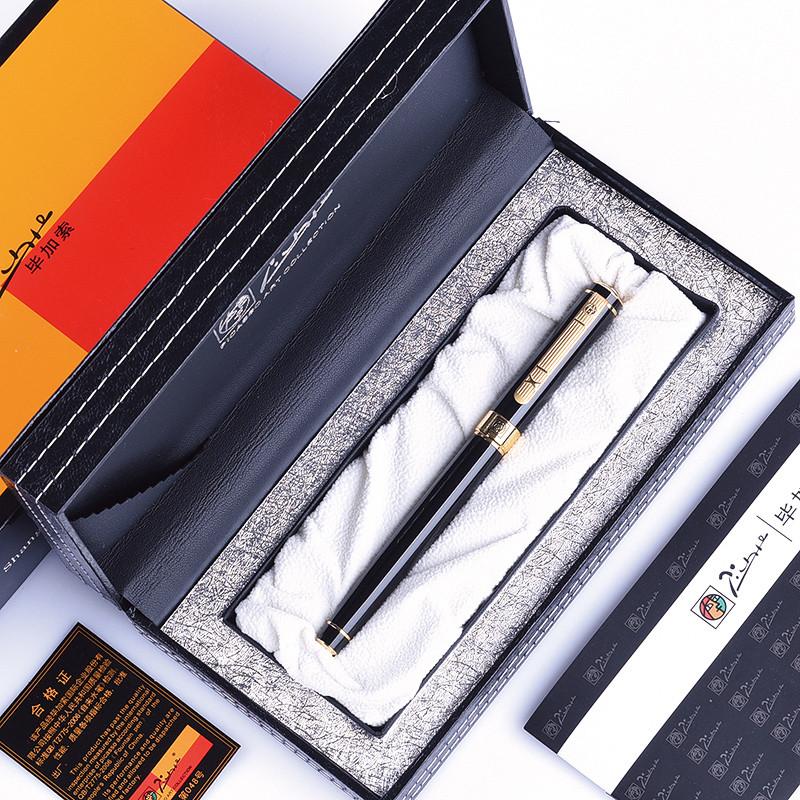 毕加索旗舰店(pimio)钢笔练字书写墨水笔 精美礼盒装