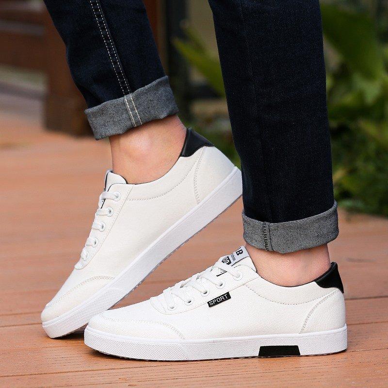男布鞋+休闲鞋