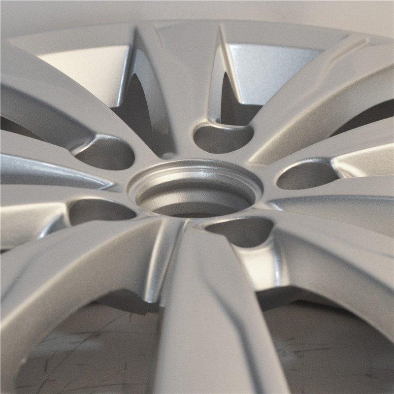 泰龙(tl) 大众新款速腾16寸 铝合金汽车轮毂 送气门嘴