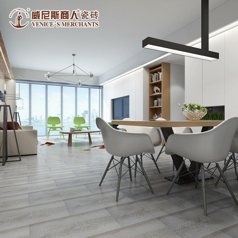 北欧宜家风格300*600木纹砖