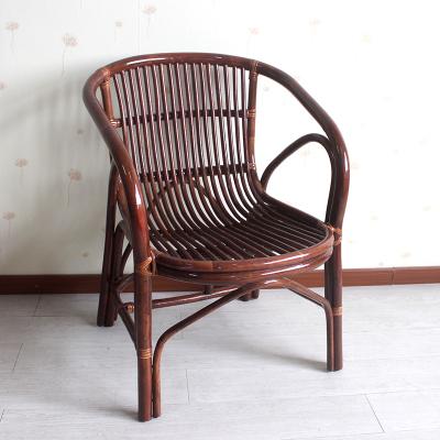 藤椅天然植物休闲藤桌椅三件五件套茶几组合 阳台休闲椅咖啡桌椅