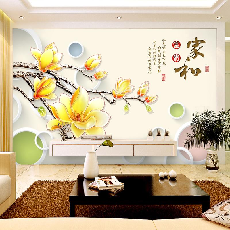 徐健8d电视背景墙壁纸自粘现代简约凹凸客厅沙发壁画5d立体大气影视墙