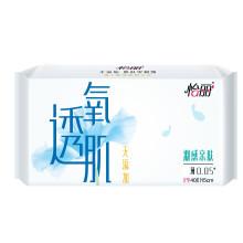 【苏宁超市】怡丽卫生巾棉柔丝薄护垫日用150*40片超值装护垫