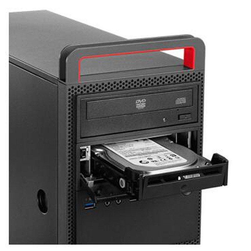 联想(thinkcentre)m8600t 商用办公台式电脑