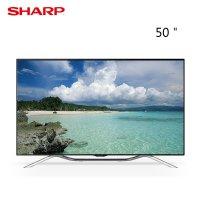 夏普(SHARP)LCD-50U1A 50英寸 4K 高清 智能 3D 液晶电视