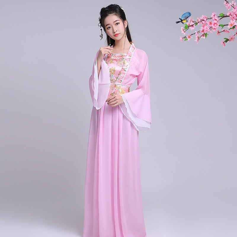古装服装仙女装*