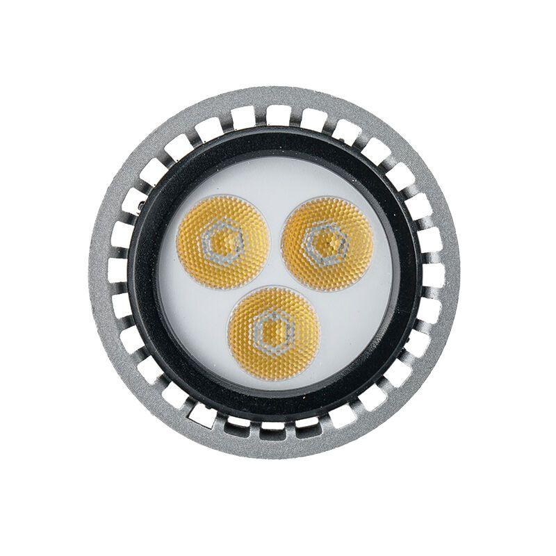 雷士照明led灯杯 mr16节能射灯光源6/4wgu5.3卤素升级