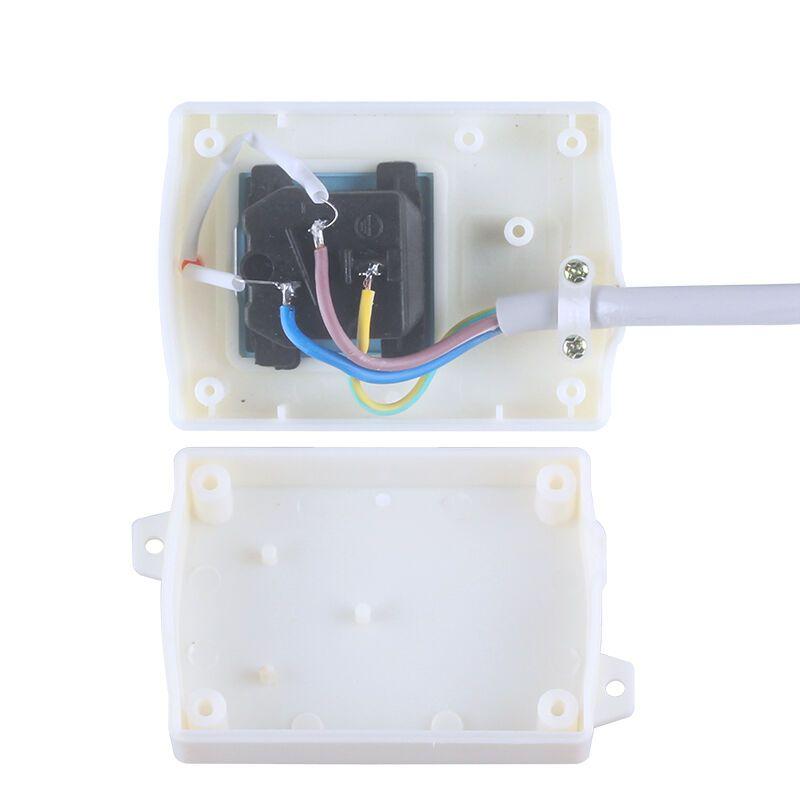 空调排插/插排电源线接线板4000w10a转16a插头无线