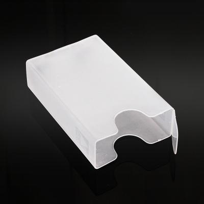 佳慕斯 透明烟盒 防汗20支装整包抗压 防潮?;た?火机烟具