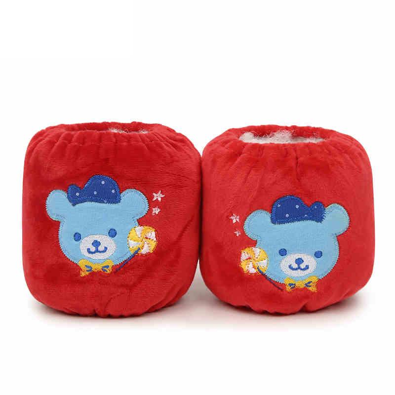 卡通袖套婴幼儿袖头套袖秋冬袖套男女儿童宝宝可爱袖套护袖套袖