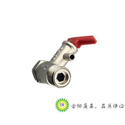 幫客材配 惠而浦電熱水器ESH-50/60MK EH EL MG安全閥 P0970074783 通用蘇寧極物E50W1