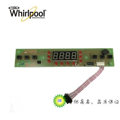 帮客材配  惠而浦电热水器ESH-50/60/80EL系列主控板 显示板 P0970086067