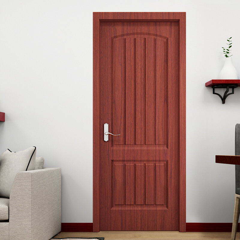 塞纳春天木门 室内门套装门实木复合门烤漆门房门卧室