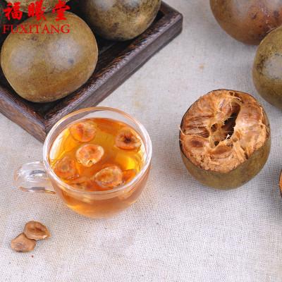 福曦堂 罗汉果 罗汉果茶 5个*1袋 大果 广西桂林特产 罗汗果